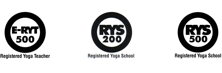 RYS 500 RYS200 and E-RYT Certified School