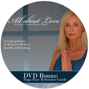 All About Love DVD