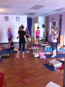 Teacher Training - Photos 4