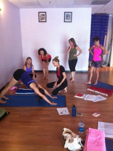 Teacher Training - Photos 5